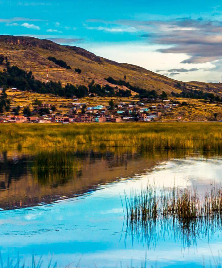코파카바나, 볼리비아 프로필 이미지