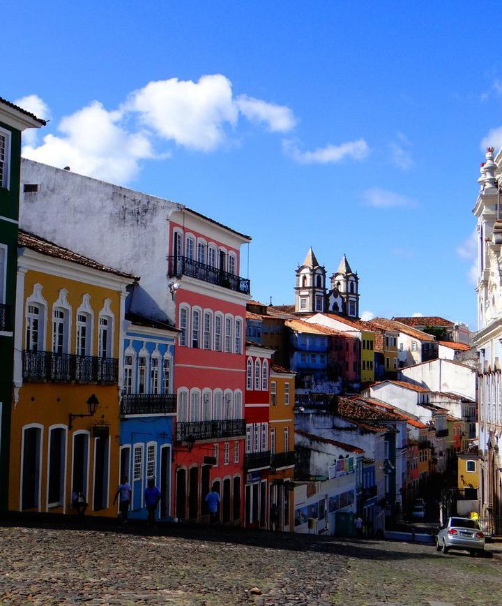 사우바도르, 브라질 프로필 이미지