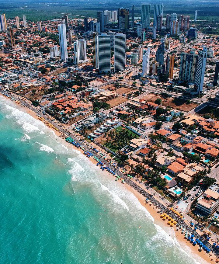 나타우, 브라질 프로필 이미지