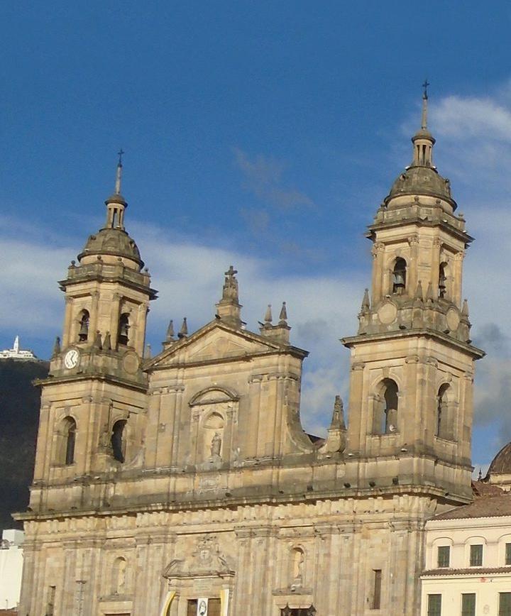 보고타, 콜롬비아 프로필 이미지