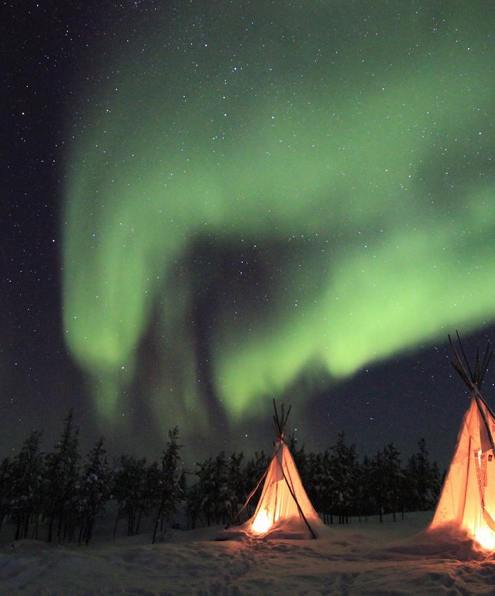 옐로나이프, 캐나다 프로필 이미지