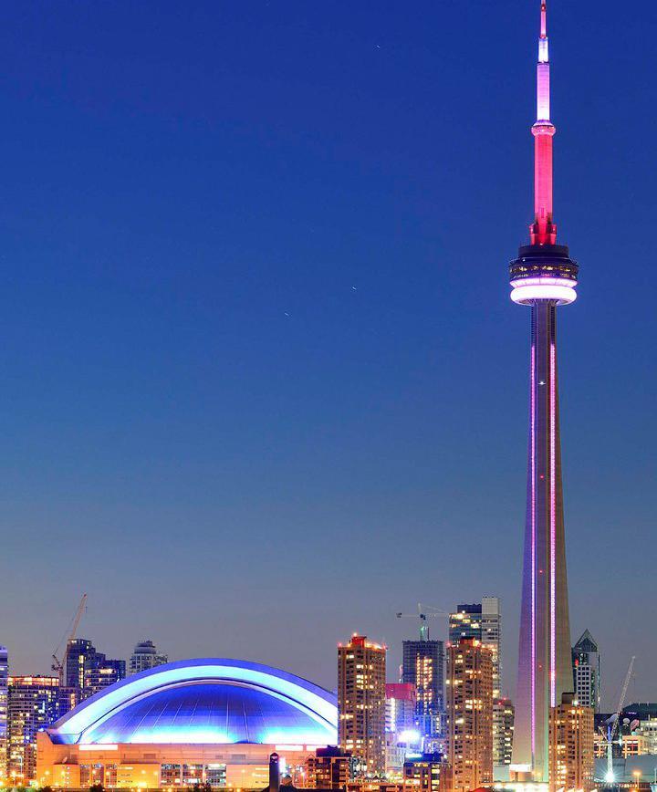 토론토, 캐나다 프로필 이미지