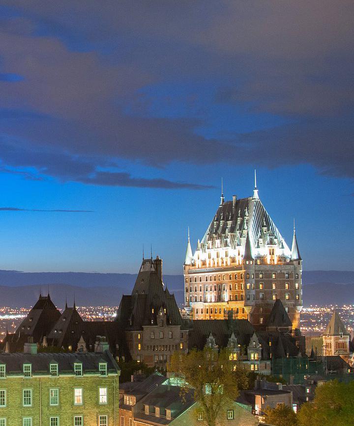 퀘벡, 캐나다 프로필 이미지