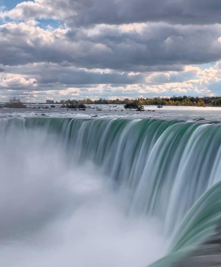 나이아가라폴스, 캐나다 프로필 이미지