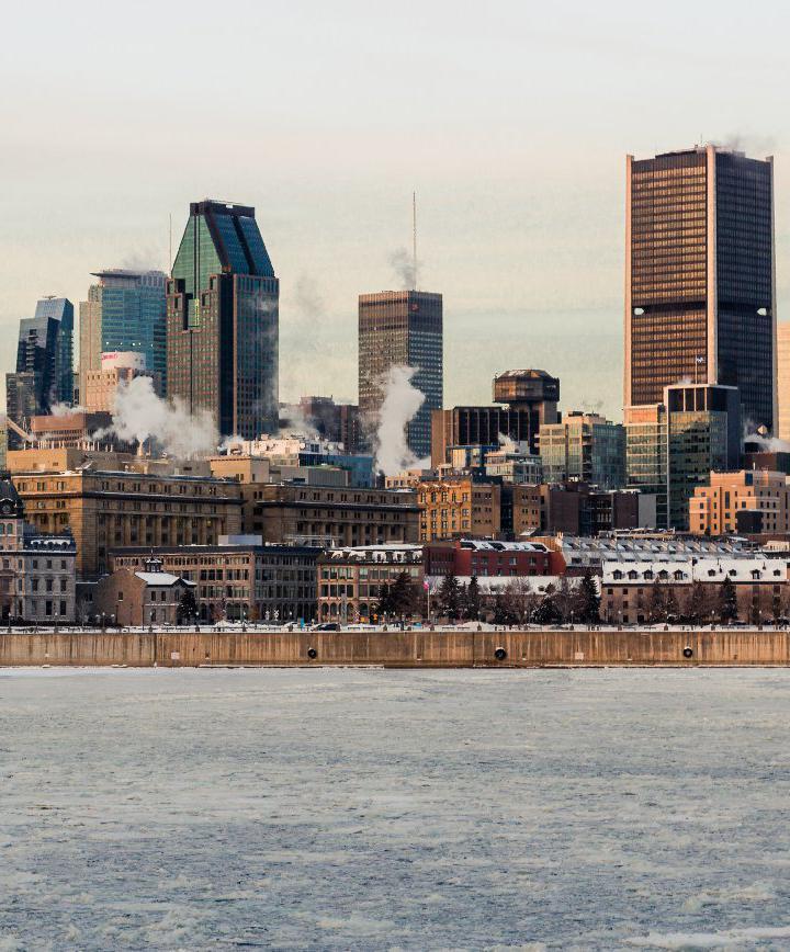 몬트리올, 캐나다 프로필 이미지