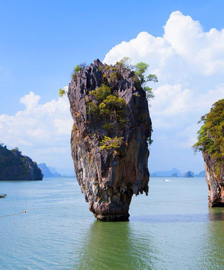 카오락, 태국 프로필 이미지
