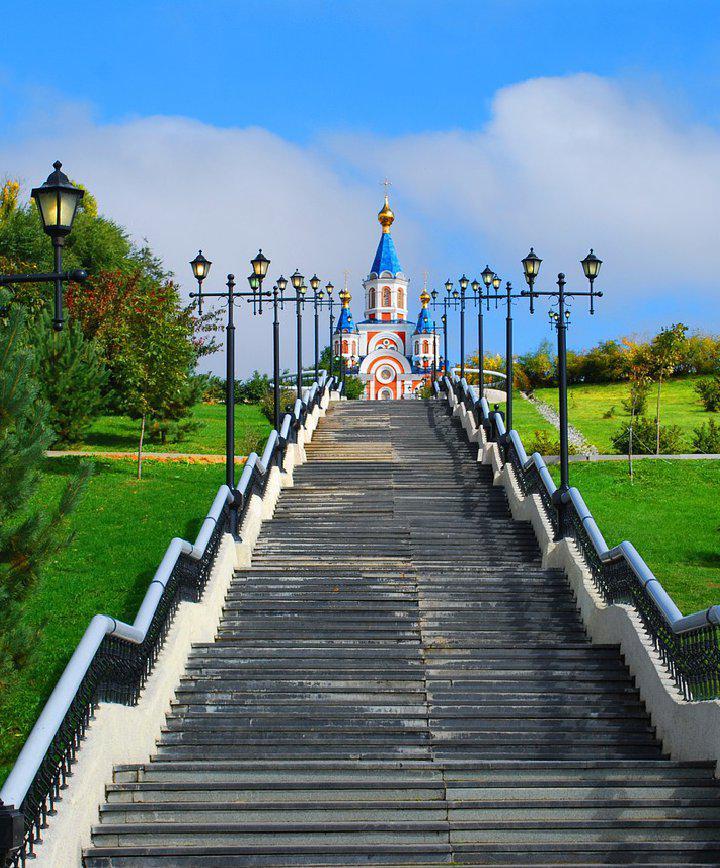 하바롭스크, 러시아 프로필 이미지
