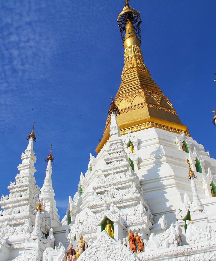 양곤, 미얀마 프로필 이미지
