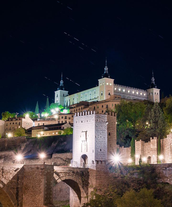 톨레도, 스페인 프로필 이미지