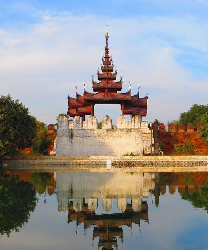 만달레이, 미얀마 프로필 이미지