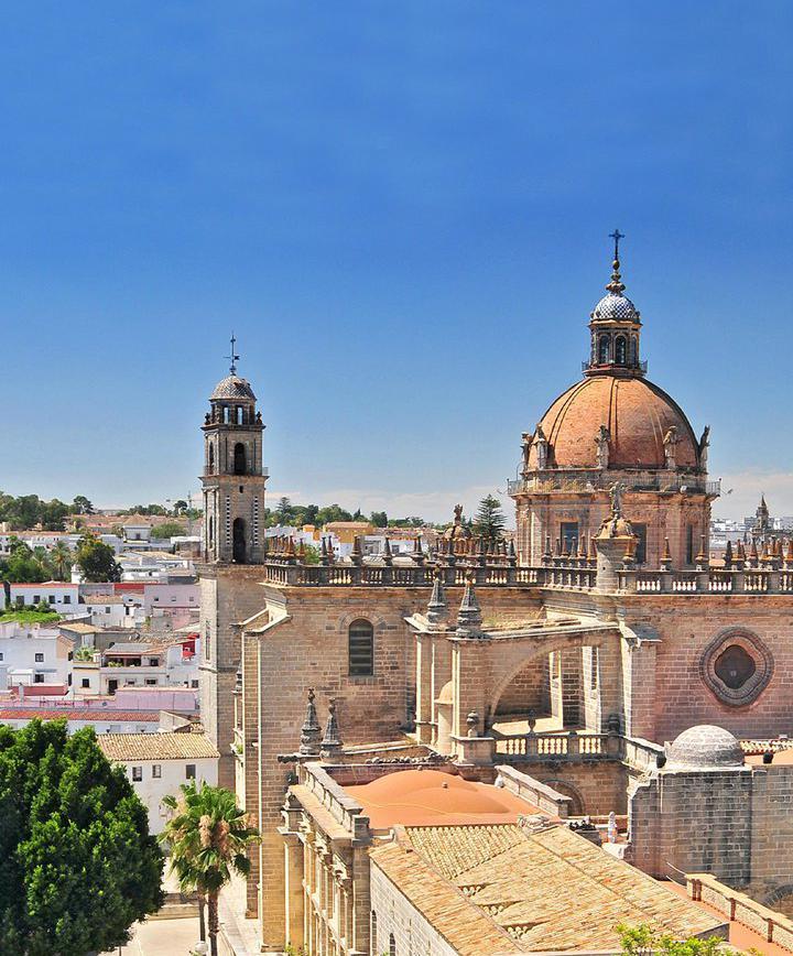 헤레스데라프론테라, 스페인 프로필 이미지
