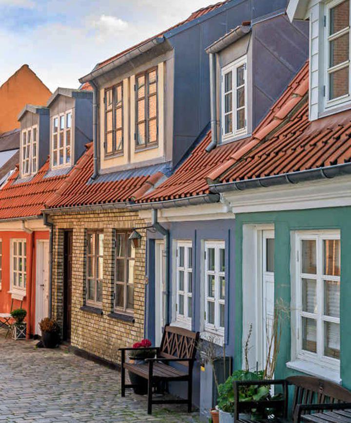 올보르, 덴마크 프로필 이미지