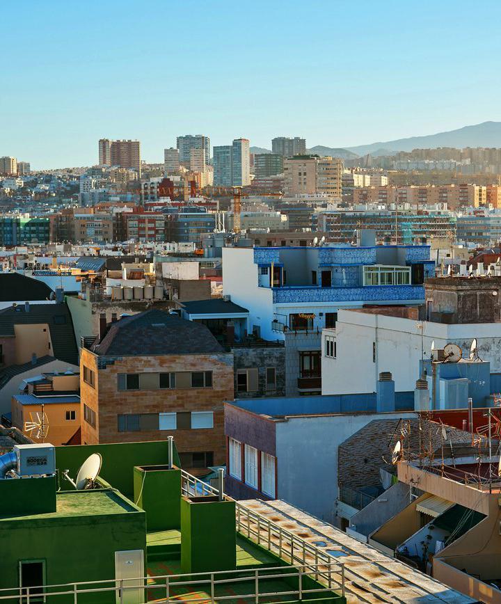라스팔마스, 스페인 프로필 이미지