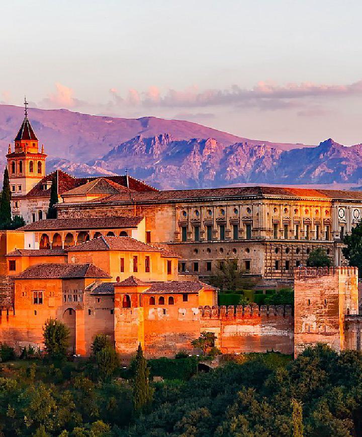 그라나다, 스페인 프로필 이미지