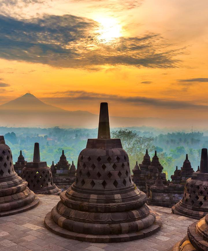 요그야카르타, 인도네시아 프로필 이미지