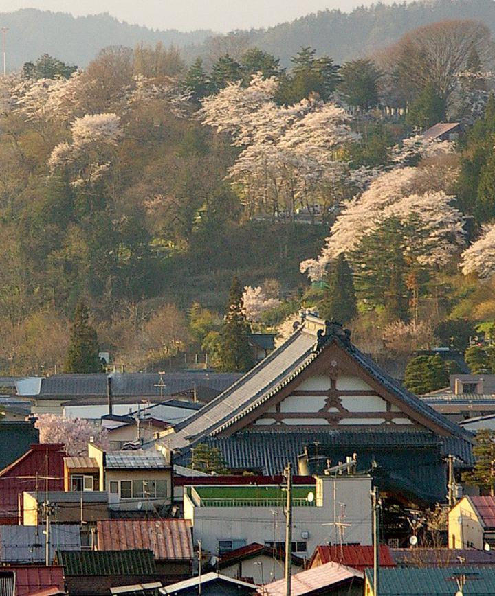 다카야마, 일본 프로필 이미지