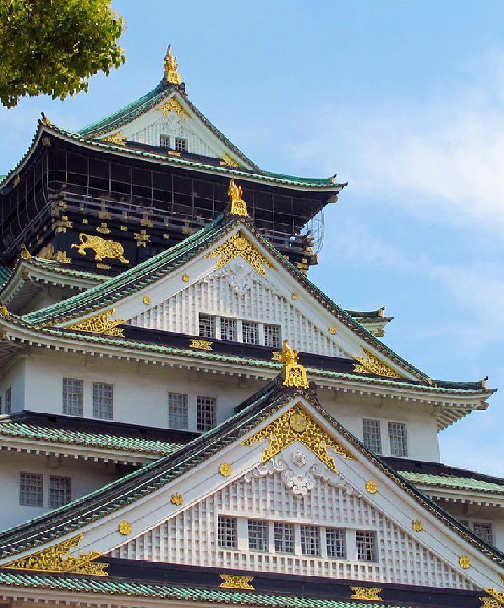 오사카, 일본 프로필 이미지