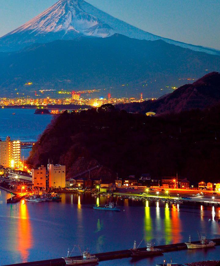 누마즈, 일본 프로필 이미지