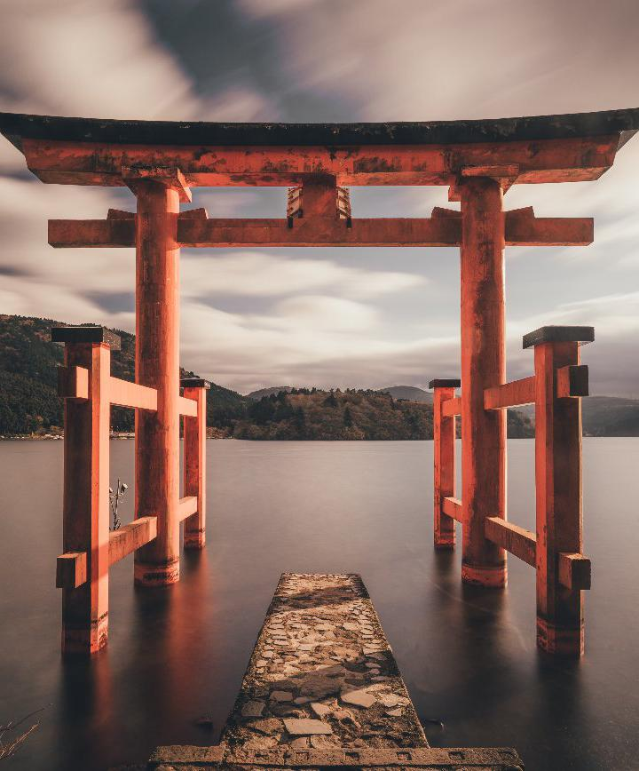 하코네, 일본 프로필 이미지