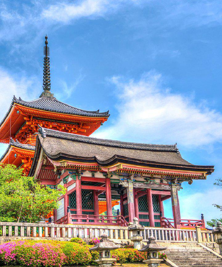 교토, 일본 프로필 이미지