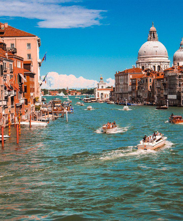 베네치아, 이탈리아 프로필 이미지