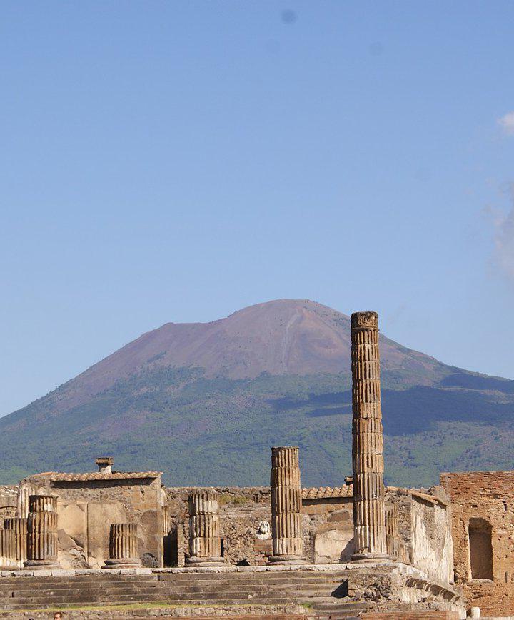 폼페이, 이탈리아 프로필 이미지
