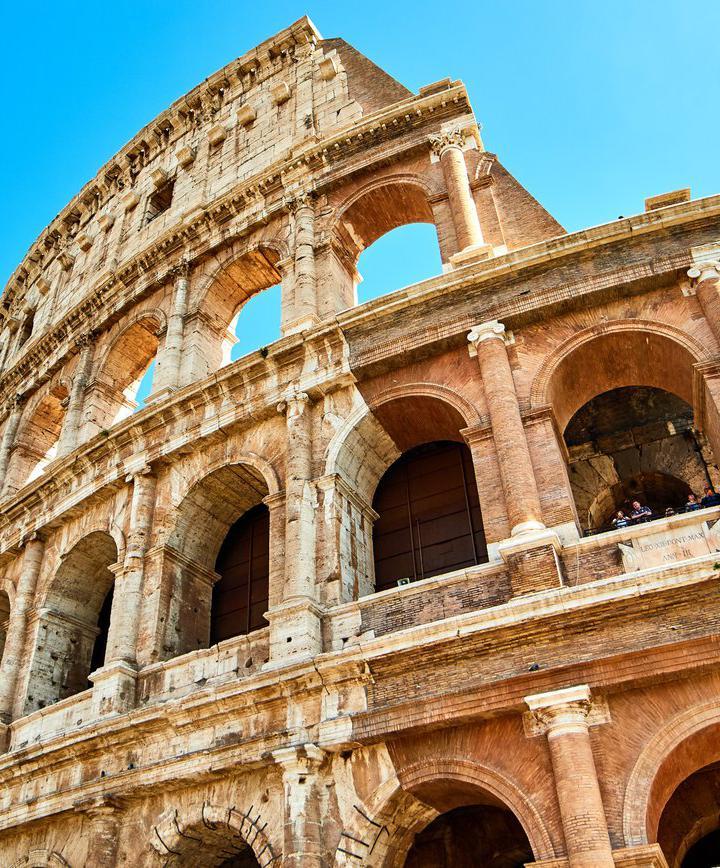 로마, 이탈리아 프로필 이미지