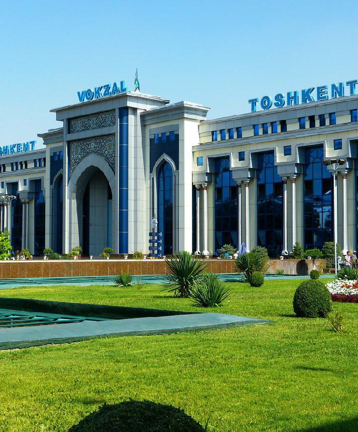 타슈켄트, 우즈베키스탄 프로필 이미지