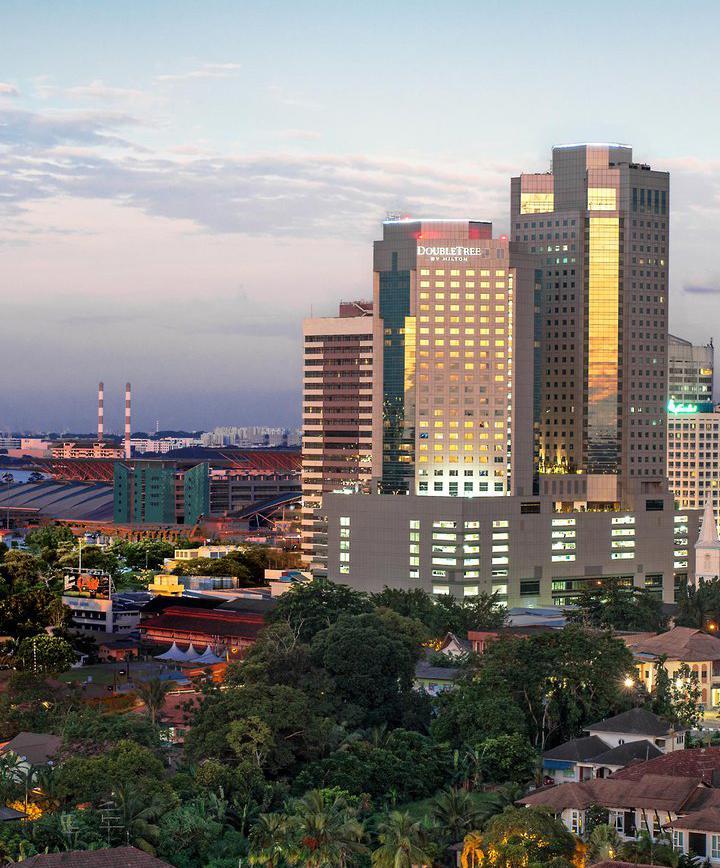 조호르바루, 말레이시아 프로필 이미지