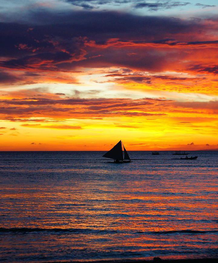 보라카이, 필리핀 프로필 이미지