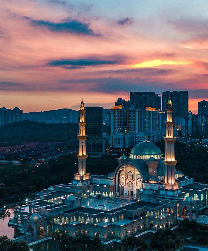 쿠알라룸푸르, 말레이시아 프로필 이미지