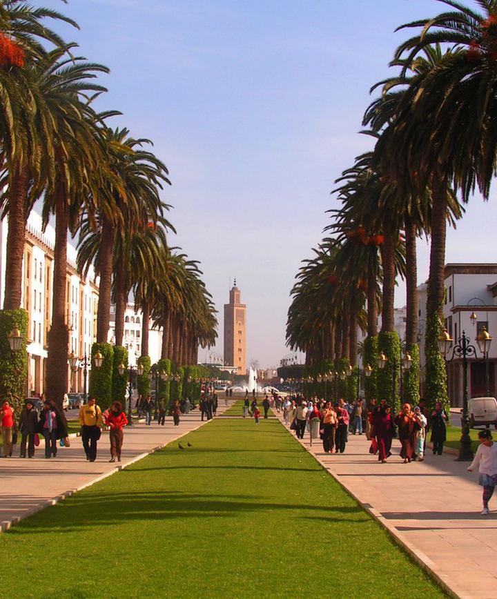 라바트, 모로코 프로필 이미지