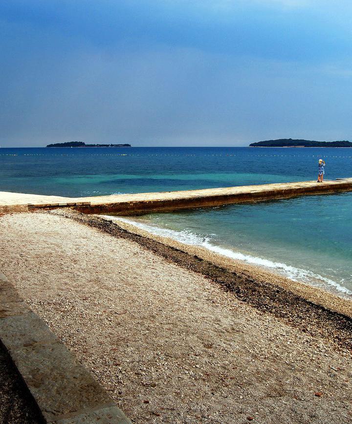 파자나, 크로아티아 프로필 이미지