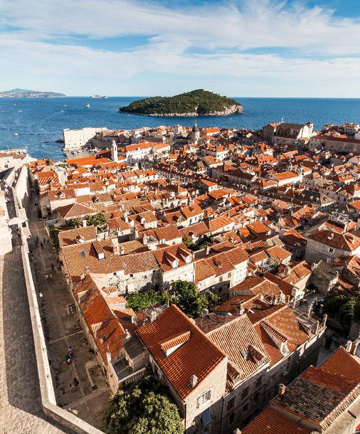 두브로브니크, 크로아티아 프로필 이미지