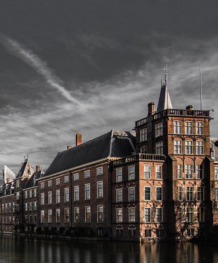 헤이그, 네덜란드 프로필 이미지