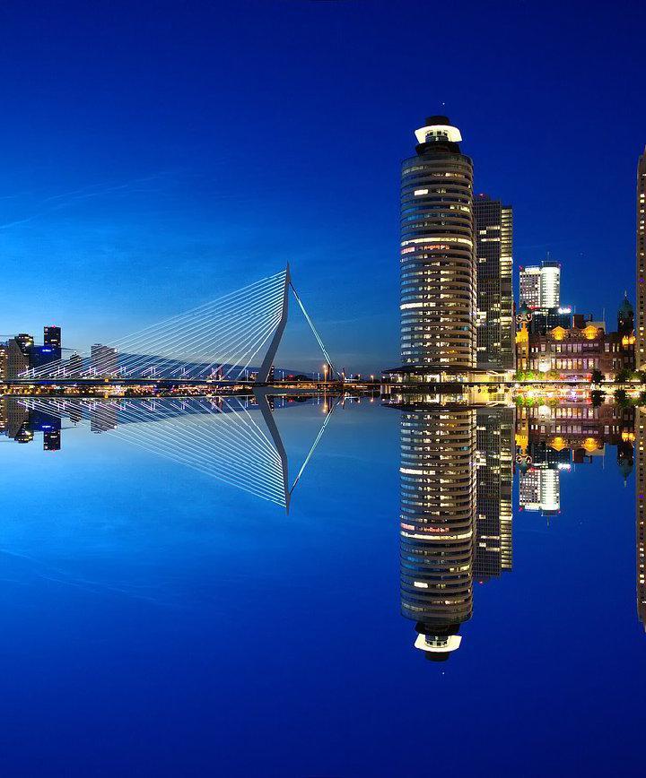 로테르담, 네덜란드 프로필 이미지