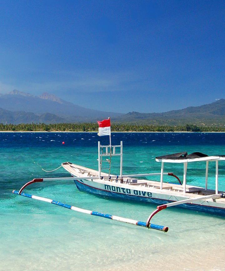 사누르, 인도네시아 프로필 이미지
