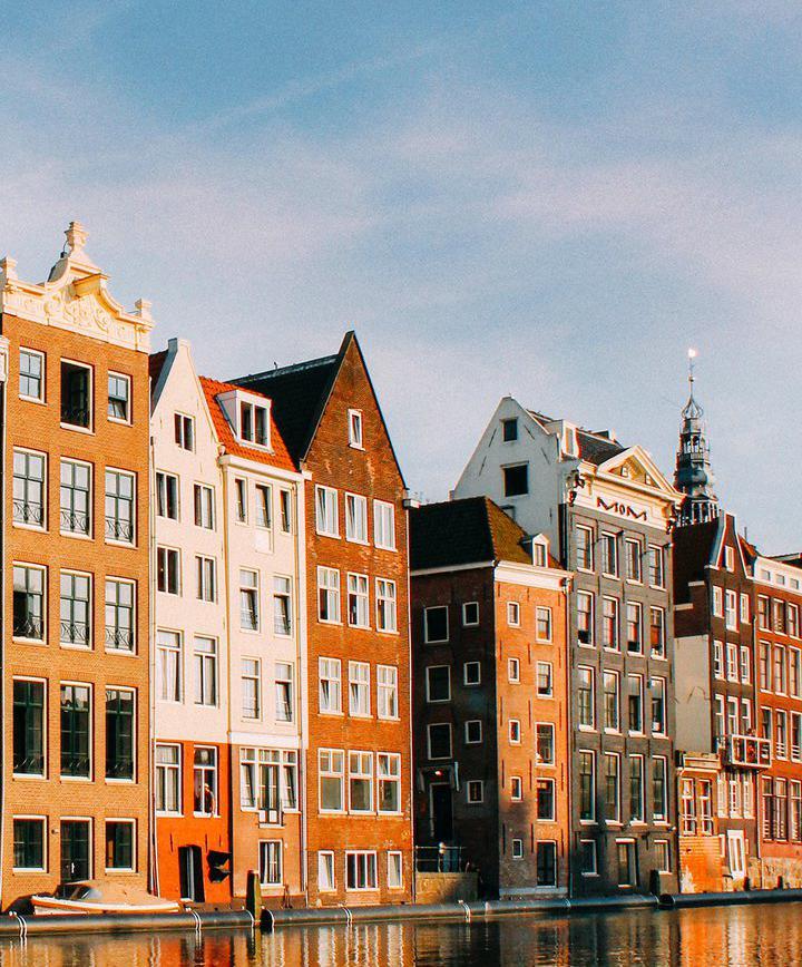 암스테르담, 네덜란드 프로필 이미지