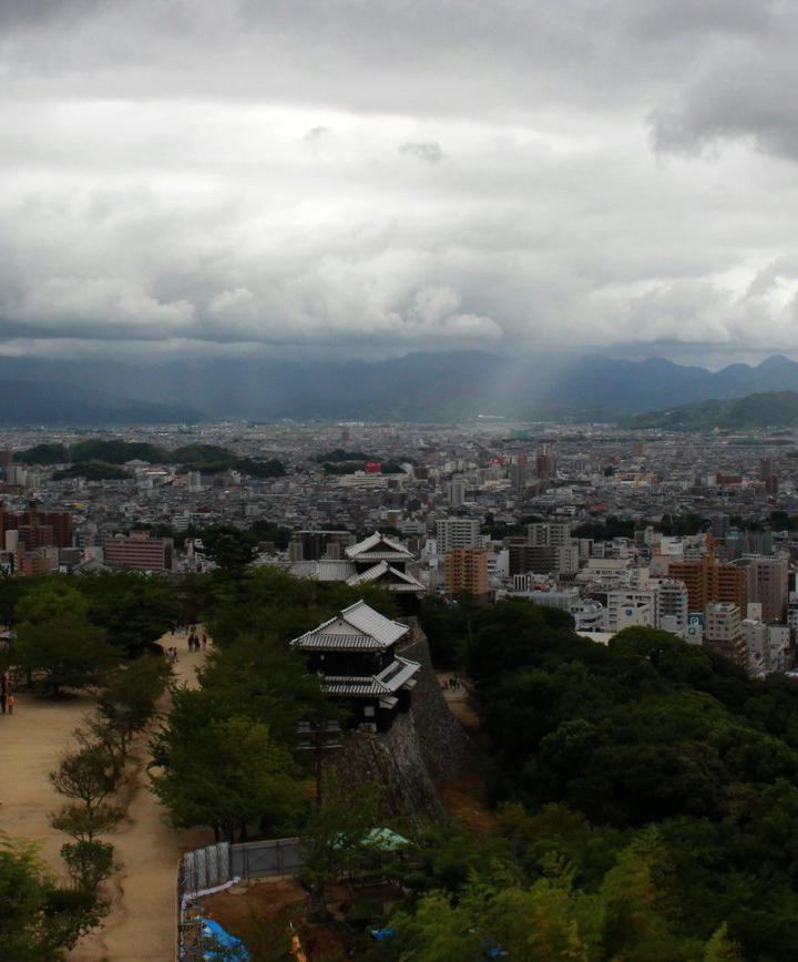 마쓰야마, 일본 프로필 이미지