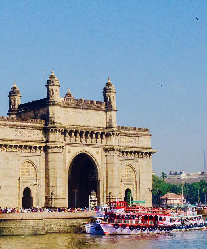 뭄바이, 인도 프로필 이미지
