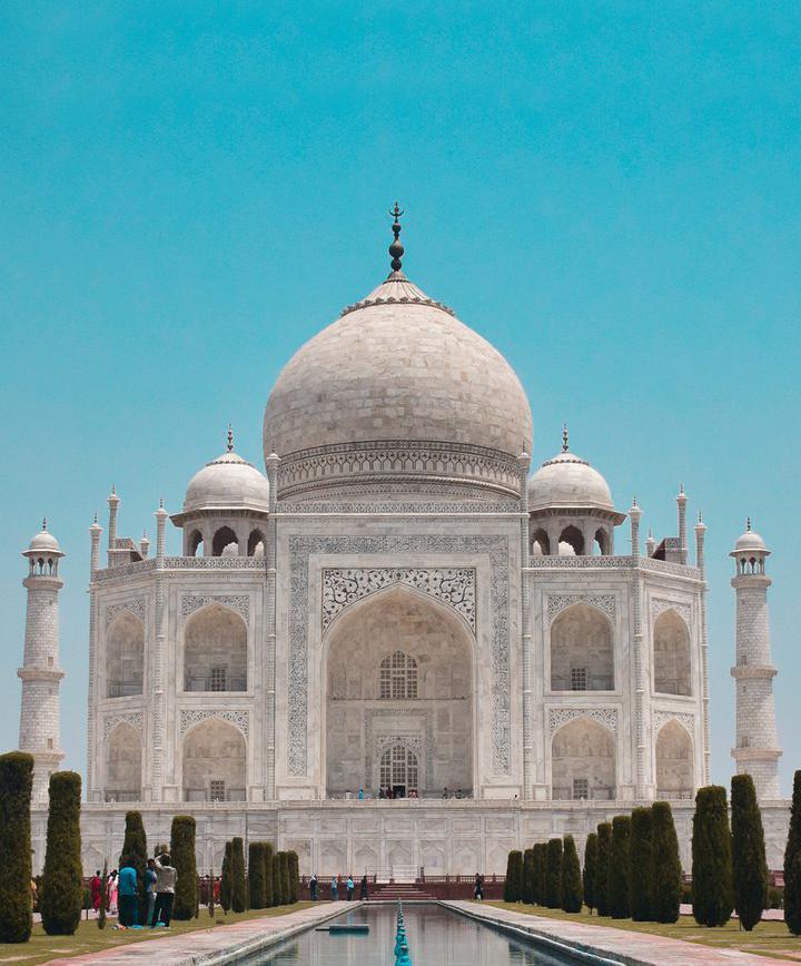 아그라, 인도 프로필 이미지