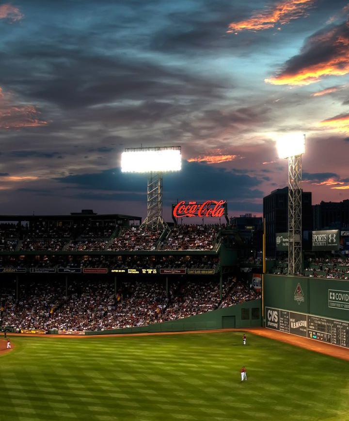 보스턴, 미국 프로필 이미지