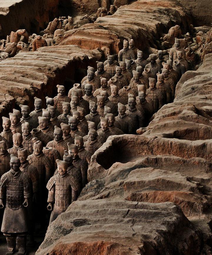 시안, 중국 프로필 이미지