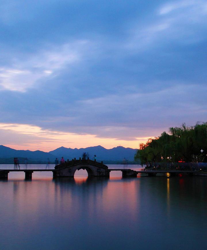 항저우, 중국 프로필 이미지