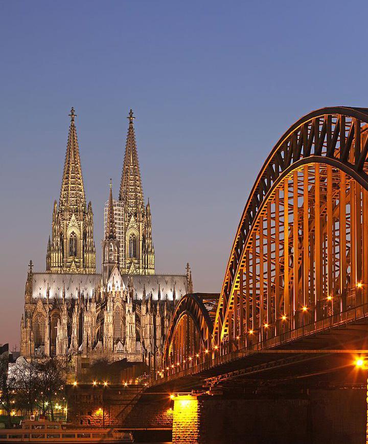 쾰른, 독일 프로필 이미지