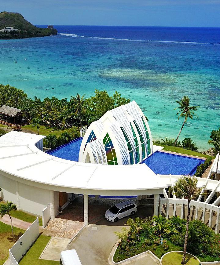 타무닝, 괌 프로필 이미지