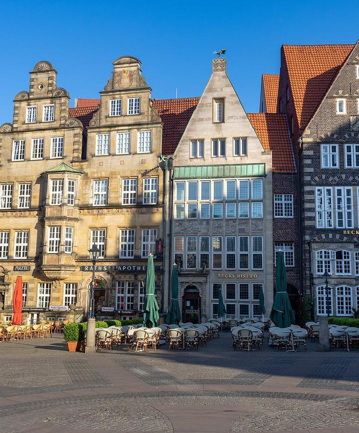 브레멘, 독일 프로필 이미지