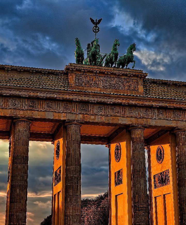 베를린, 독일 프로필 이미지