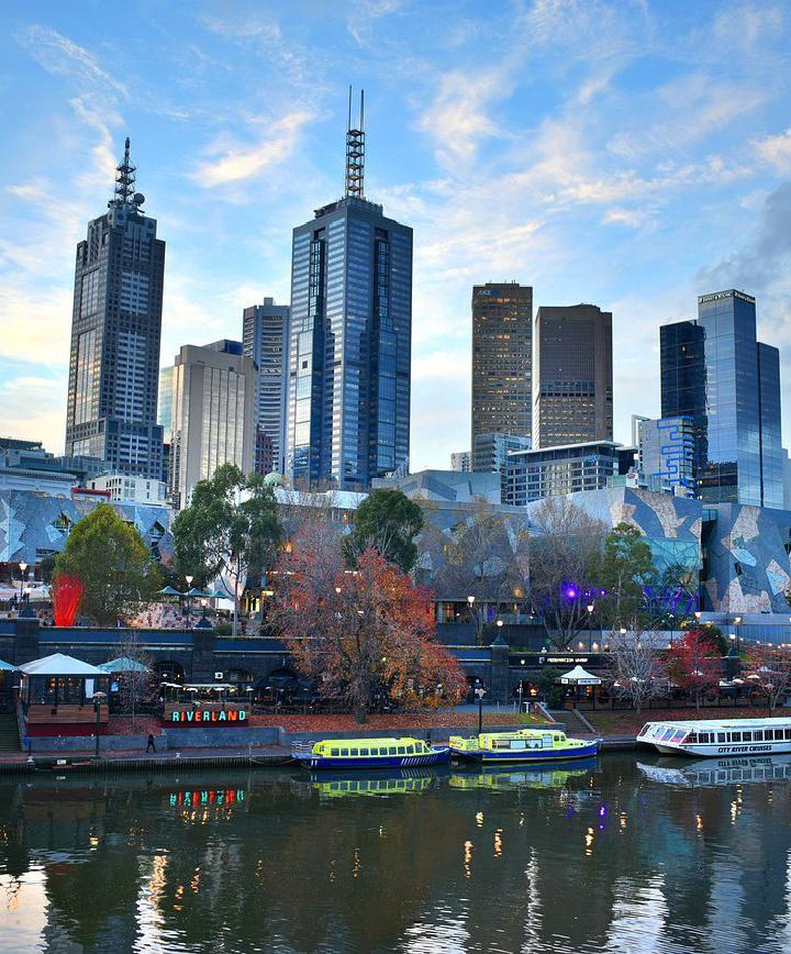 멜버른, 오스트레일리아 프로필 이미지