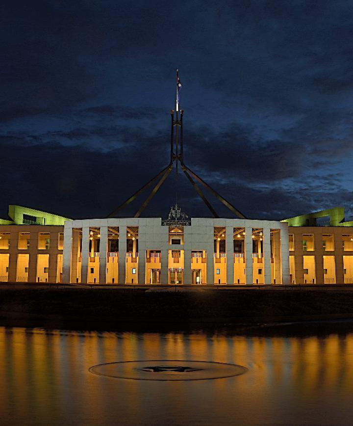 캔버라, 오스트레일리아 프로필 이미지